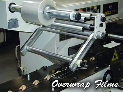 Overwrap Films Bopp Film Opp Film Ase Packaging